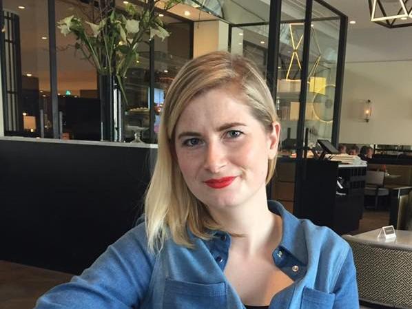 Joella van der Boom weet als personal shopper als geen ander wat kleur en stijl voor je doet.