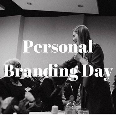 Personal Branding Day 2