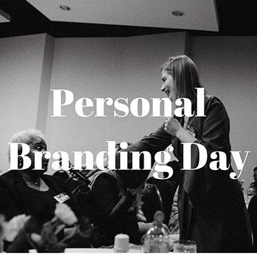 Personal Branding Day 2